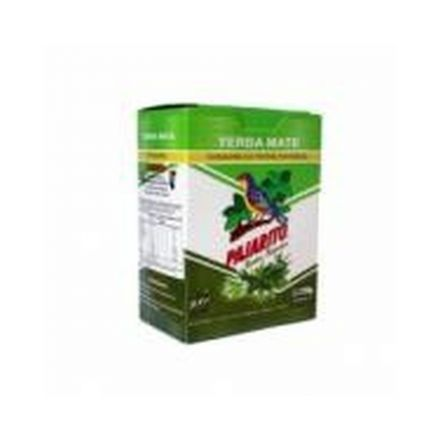 Yerba mate pajarito tea hierbas 40 filter