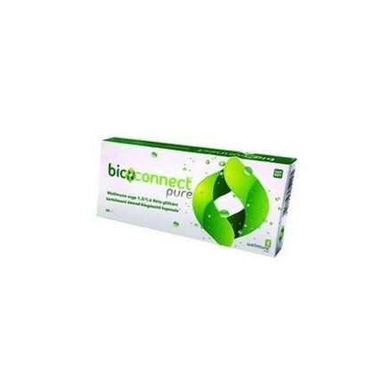 Organic force bioconnect pure kapszula 30 db