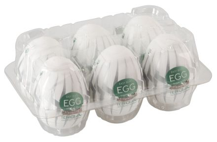 TENGA Egg Thunder (6db)