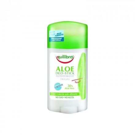 Equilibra aloe deo stift 50 ml