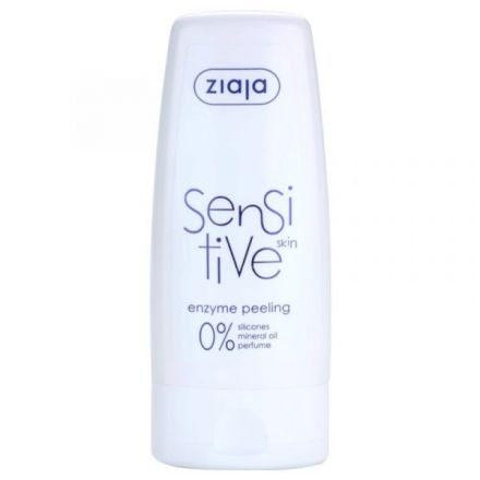 Ziaja sensitive enzimes bőrradír, 60 ml