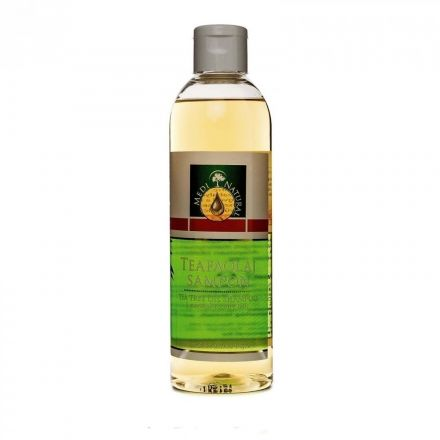 Medinatural teafaolaj sampon 250 ml