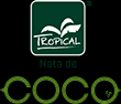 Tropical na tade coco
