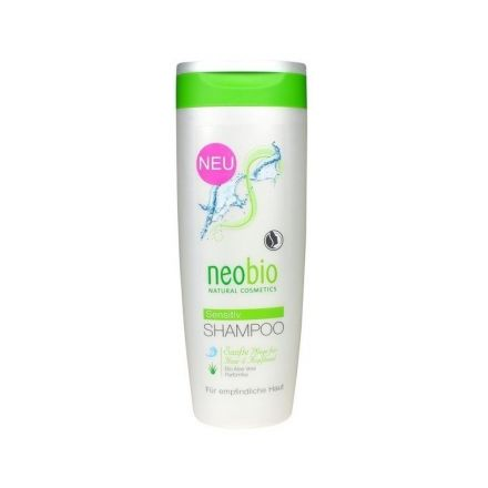 Neobio sampon sensitiv 250 ml