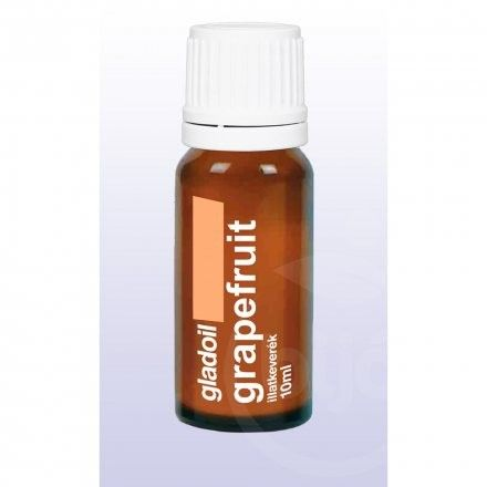 Gladoil grapefruit illóolaj 10 ml