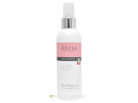 Medinatural rózsa hidrolatum 100 ml