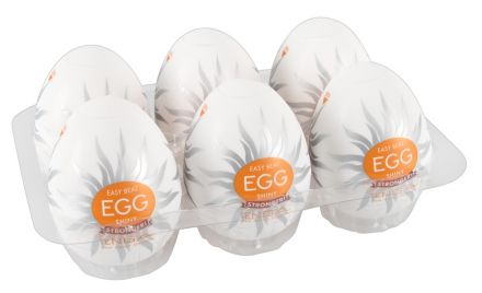 TENGA Egg Shiny (6db)