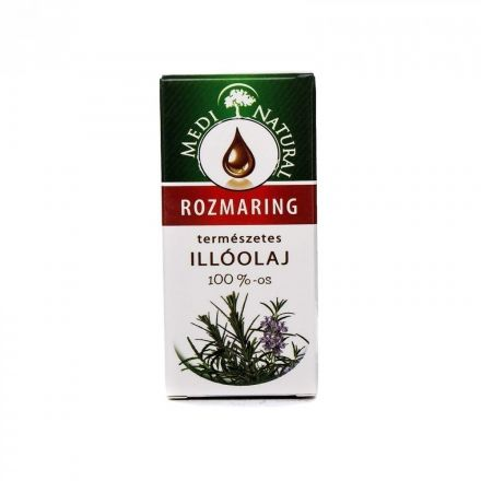 Medinatural illóolaj rozmaring 10 ml