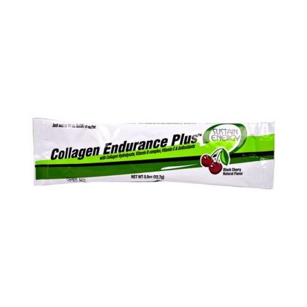 Collagen endurance plus feherje por